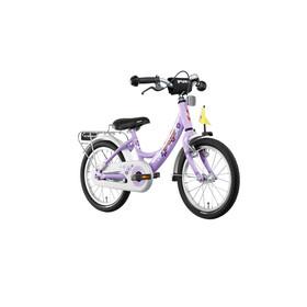 "Puky ZL 16-1 - Bicicletas para niños - 16"" violeta"